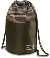 Рюкзак мешок Dakine CINCH PACK 17L FIEDCAMO