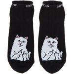 Носки Ripndip Lord Nermal Ankle Socks Black