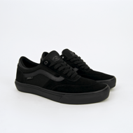 Кеды Vans Suede Gilbert Crockett 2 Pro Shoes Blackout