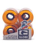 Колеса Globe Bantam ST Clear Amber 59mm