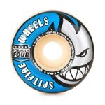 Колеса SPITFIRE WHEELS F4 RADIALS 54MM 99A