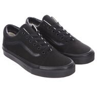 Кеды Vans Old Skool Black Black