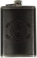 Фляга Independent Anytime Flask Black/ Silver