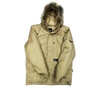 Куртка Rip Curl Explored Premium Jacket Sand Brown
