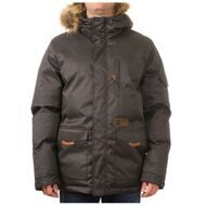 Куртка Rip Curl Explored Premium Jacket Dark Grey