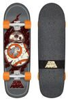 Скейт в сборе Santa Cruz Star Wars Episode VII BB8 Cruzer 30,75 in 8,9