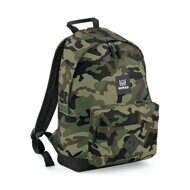 Рюкзак Nomad Camo Backpack Camouflage