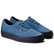 Кеды Vans Authentic Blue Ashes Parisian