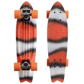Скейт в сборе Globe Graphic Bantam ST 23 clown fish
