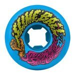 Колеса Santa Cruz Slime Balls Vomit Mini Neon Blue 97a 54mm