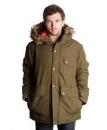 Куртка Element Milwood Dark Olive