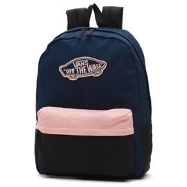 Рюкзак Vans REALM BACKPACK DRESS BLUES BLOSSOM