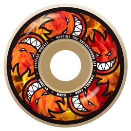 Колеса SPITFIRE WHEELS F4 HELLFIRE MULTIBALLS 54MM 99A