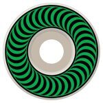 Колеса SPITFIRE WHEELS F4 CLASSIC GREEN 52MM 101A