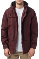 Куртка Globe Goodstock Thermal Parka Jacket - port