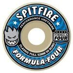 Колеса SPITFIRE WHEELS F4 CLASSIC 54MM 99 D