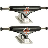 Подвески Independent Stage 11 Hollow Wes Kremer Speed Black Silver 144 Standard