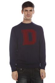 Джемпер Dickies Lawton Evening Blue