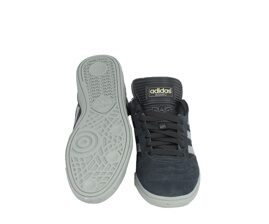 Кеды adidas Busenitz Black Solid Grey Gold