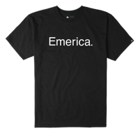 Футболка Emerica Purely T - black