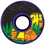 Колеса OJ Camp Schmitty Keyframe Black Purple Swirl 78a 54mm