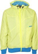 Ветровка Volcom Mental 2 Stripe Electric Yellow