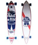 Скейт в сборе Santa Cruz PBC PBR Pintail Cruzer 9.9 in 43.5