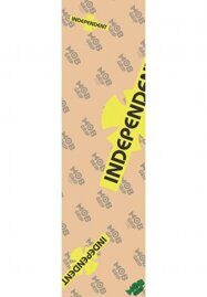 Шкурка Mob Grip Tape Independent Generation BC Clear 9in x 33in
