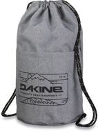 Рюкзак мешок Dakine CINCH PACK 17L HEATHERGRY