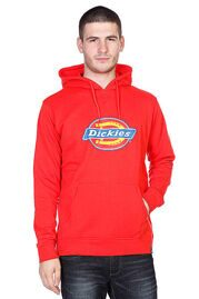 Толстовка Dickies Nevada Fiery Red
