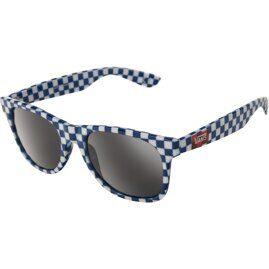 Очки Vans  SPICOLI 4 SHADES Blue checkers
