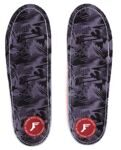 Стельки FOOTPRINT Gamechangers Dark Grey Camo