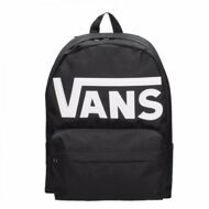 Рюкзак Vans OLD SKOOL II BACKPACK BLACK WHITE