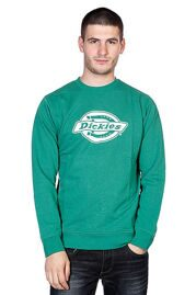 Толстовка Dickies Chicago Kelly Green