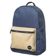 Рюкзак Globe Dux Deluxe Backpack Navy Tan