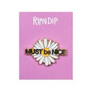 Значок Ripndip Daisy Do Pin