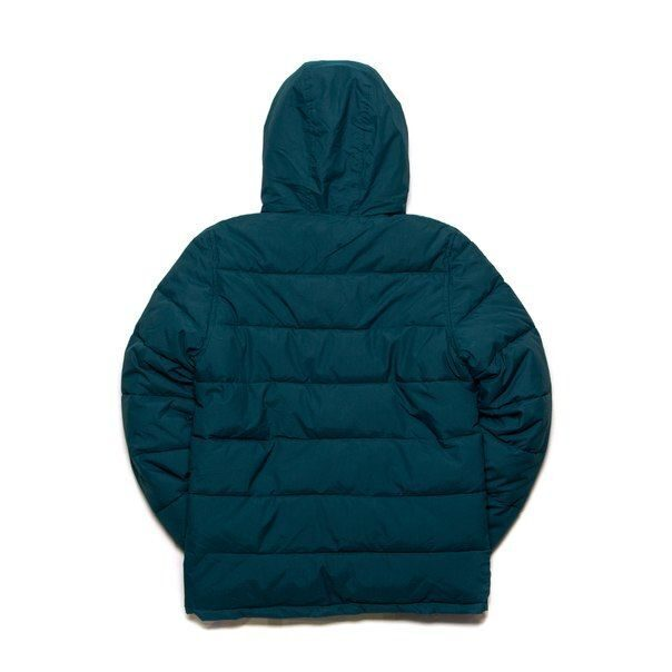 Куртка Footwork FEELMORE JACKET DEEP TEAL1