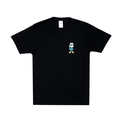 Футболка Ripndip Nerm And The Gang Tee Black