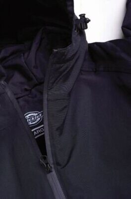 Куртка Dickies Fort Lee Black