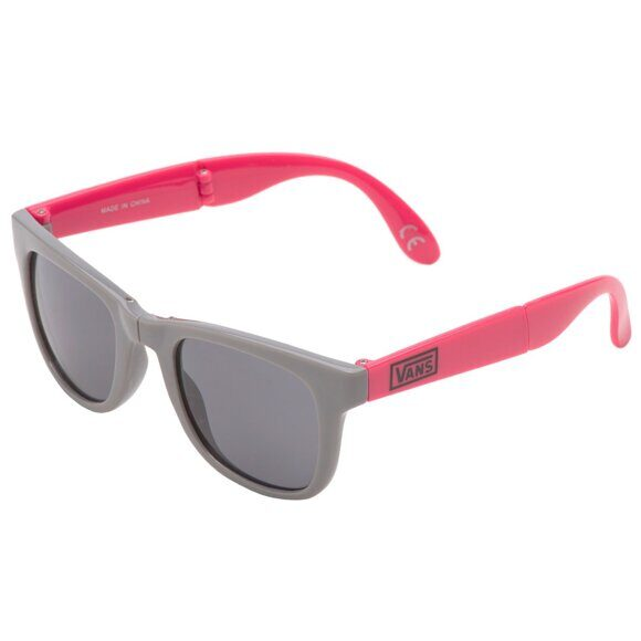 Очки Vans Foldable Spicoli Shades frost grey
