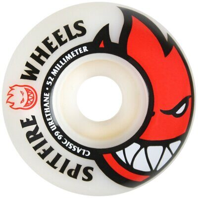 Колёса SPITFIRE WHEELS BIGHEAD ASSORTED 52mm 99A