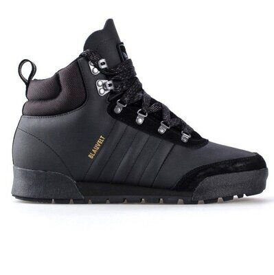 Кеды adidas Jake 2.0 Core Black