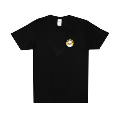 Футболка Ripndip Delicious Tee Black