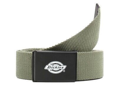 Ремень Dickies Orcutt Webbing Belt Army Green