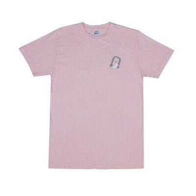 Футболка Ripndip Tandum Tee Light Pink
