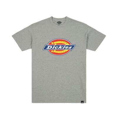 Футболка Dickies Horseshoe Tee Men Grey Melange