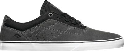 Кеды Emerica The Herman G6 Vulc dark grey black