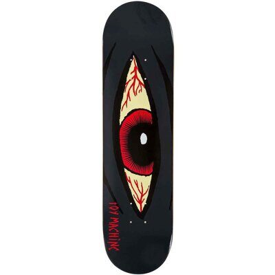 Дека Toy Machine Sect Eye Bloodshot PP