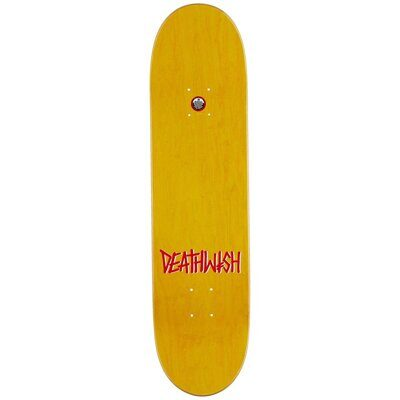Дека Deathwish JF DEAD BRUTE DECK 8""