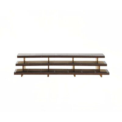 Фигура Pars stadium triple bench black tile top